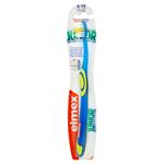 elmex Junior měkký zubní kartáček 6-12 let