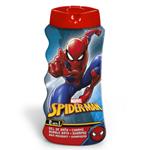 Spiderman 2v1 Šampón a Pěna do koupele 475 ml