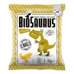 Biosaurus snack 15g sýr-IGOR
