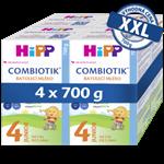 Batolecí mléko HiPP 4 Junior Combiotik