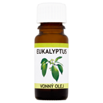 Eukalyptus vonný olej 10ml