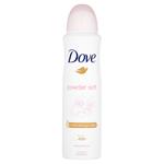Dove Powder Soft antiperspirant sprej 150ml