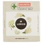 Leros Imunita černý bez bylinný čaj 10 x 1g (10g)