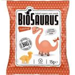 Biosaurus snack 15g ketchup-BABE