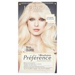 L'Oréal Paris Les Blondissimes Préférence Extreme Platinum