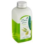 Naturalis Olive Milk dvousložková pěna do koupele zvláčňující 800ml