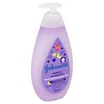 Johnson's Bedtime Mycí gel pro dobré spaní 500ml