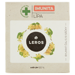 Leros Imunita lípa bylinný čaj 10 x 1,5g (15g)