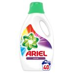 Ariel Color Reveal Tekutý Prací Prostředek 2.2l, 40 Praní