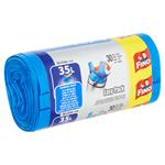 Fino Easy-Pack Pytle na odpadky silné 35l 30 ks