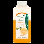 Naturalis Dvousložková pěna do koupele detoxikační sweet orange 800ml