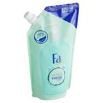 Fa tekuté mýdlo náhradní náplň Hygiene & Fresh Coconut Water Scent 500ml
