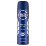 Nivea Men Protect & Care Sprej antiperspirant 150ml