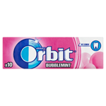 Wrigley's Orbit Bubblemint 10 ks 14g
