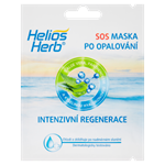 Helios Herb SOS maska po opalování 2 x 8ml