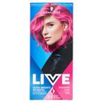 Schwarzkopf Live Ultra Brights or Pastel barva na vlasy Shocking Pink 093