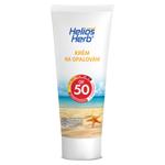 Helios Herb Krém na opalování OF 50 75ml