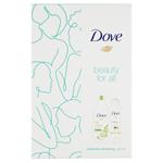 Dove Radiantly Refreshing dárková sada