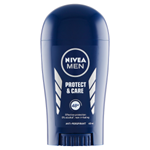 Nivea Men Protect & Care Tuhý antiperspirant 40ml