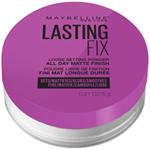 Maybelline New York Master Fix sypký transparentní pudr 6g