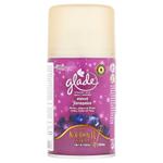 Glade Automatic Spray Sweet Fantasies švestky, ostružiny & fialky náplň 269ml