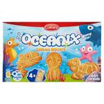 Cuétara Oceanix Obilné sušenky 110g