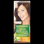 Garnier Color Naturals permanentní barva na vlasy 5.3 světle hnědá zlatá, 60+40+12ml