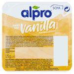 Alpro sójový dezert s vanilkovou příchutí 125g