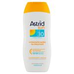 Astrid Sun Hydratační mléko na opalování OF 30 200ml