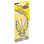 Mister Fresh Butterfly Vanilla Elegance osvěžovač vzduchu 7,5g