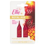 Ellie Royal Age 55+ Revitalizační sérum proti vráskám 2 x 1ml