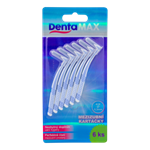 Dentamax Mezizubní kartáčky 0,3mm 6ks