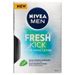 Nivea Men Fresh Kick Osvěžující voda po holení 100ml