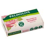 Palmolive Naturals Nourishing Sensation tuhé mýdlo 90g