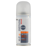 Diffusil Dry repelent spray 100ml