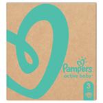 Pampers Active Baby Plenky Velikost 3 X208, 6kg-10kg