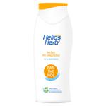 Helios Herb Mléko po opalování 10% Panthenol 400ml