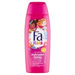 Fa Kids sprchový gel a šampon Underwater Fantasy 250ml