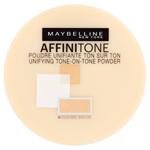 Maybelline Affinitone pudr 24 GOLDEN BEIGE