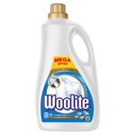 Woolite Extra White Brilliance tekutý prací přípravek 60 praní 3,6l
