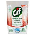 CifAllin1RegularTabletydomyčkynádobí46 ks