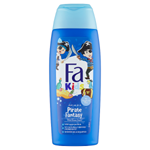 Fa Kids sprchový gel a šampon Pirate Fantasy 250ml