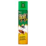 Biolit Uni sprej proti lezoucímu a létajícímu hmyzu 400ml