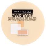 Maybelline Affinitone pudr 42 DARK BEIGE