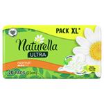 Naturella Ultra Normal Hygienické Vložky S Křidélky 20ks