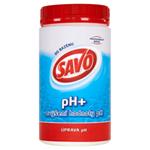 Savo do bazénu pH+ 900g