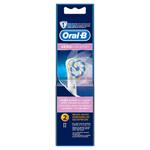 Oral-B Sensi Ultrathin Kartáčková Hlava, Balení 2 ks