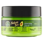 Nature Box regenerační maska Avocado Oil 200ml