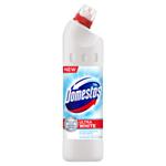 Domestos Ultra White & Shine tekutý dezinfekční a čistící přípravek 750ml