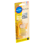 Mister Fresh Bio Fresh Vanilla Aroma Car 8ml